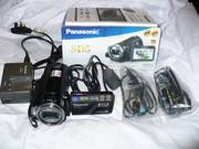 Panasonic HDC SD5 Full HD Camcorder
