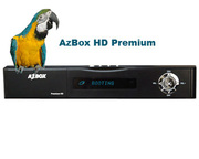 Azbox HD PREMIUM Satellite Receiver cheap price