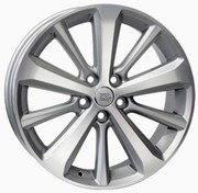 WSP Italy Alloy Wheels