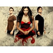 The Vampire Diaries Season 3 DVD Boxset for sale