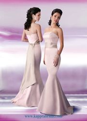 New Arrival Da Vinci 9138 for your Bridesmaid Dresses In Kappra Bridal