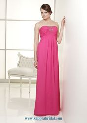 New Arrival Mori Lee 242 for your Bridesmaid Dresses In Kappra Bridal