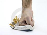 Smokedeter