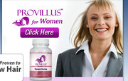 Provillus Hair Loss