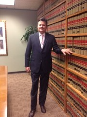 Criminal Defense Attorney in Houston for Decades