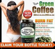 Green Coffee Bean max Order