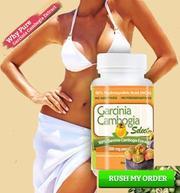 Garcinia Cambogia Select Order