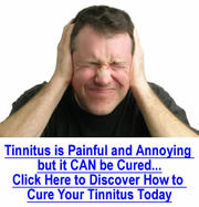 Tinnitus Control Ear Ringing Relief