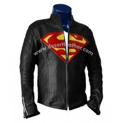 Get Exceptional Black Man of Steel Jacket | Man of Steel Jacket