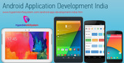Quality Android Application Development In services at $15/hour Rates