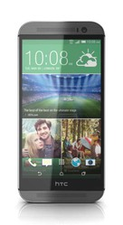 The New HTC One M8 (Silver-66918)