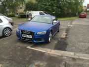 2009 AUDI s5 Audi S5 4.2 FSI