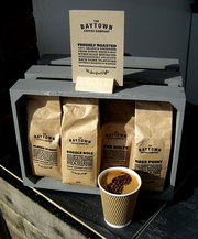Online Available Baytown Coffee
