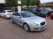 2010 JAGUAR Jaguar XF 3.0 Sport Luxury