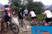 Adventures Bike Tour in Vietnam