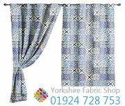 Curtain Fabric Online