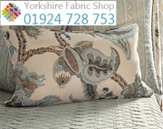 Online Upholstery Fabric
