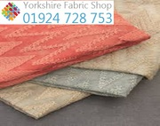 Upholstery Fabric UK