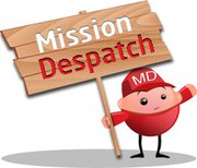 Mission Despatch – Fast and Reliable Service