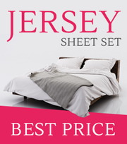 Shop Online Best Cotton Jersey Sheet Sets On Sale