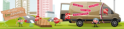 Comprehensive Range Of Delivery Services At Reasonable Prices