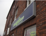 Brownings Ltd. Are Leading Experts in making Illuminated Signs