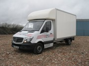 Get Superlative benefits with Vehicles hire From TG Commercials
