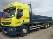 TG Commercials- the Best Solution for Commercial Vehicle Hire