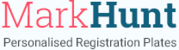 Mark Hunt Is The Place To Go For Personalised Registration Plates