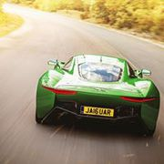 The Leading Dealer In UK Cherished Registrations