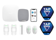 Wireless alarms Leeds,  Harrogate,  Wetherby | TAP Security Systems