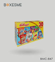 We provide custom-cereal-boxes at Wholesale Rates