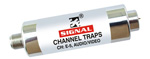 CATV CHANNEL TRAPS / CATV SPLITTER /RF FILTER