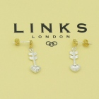 Links of London Lovestruck Earrings