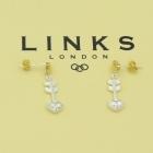 Links of London Lovestruck Earrings