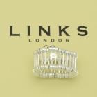 Links of London Sugar Cane Ring     £37.97